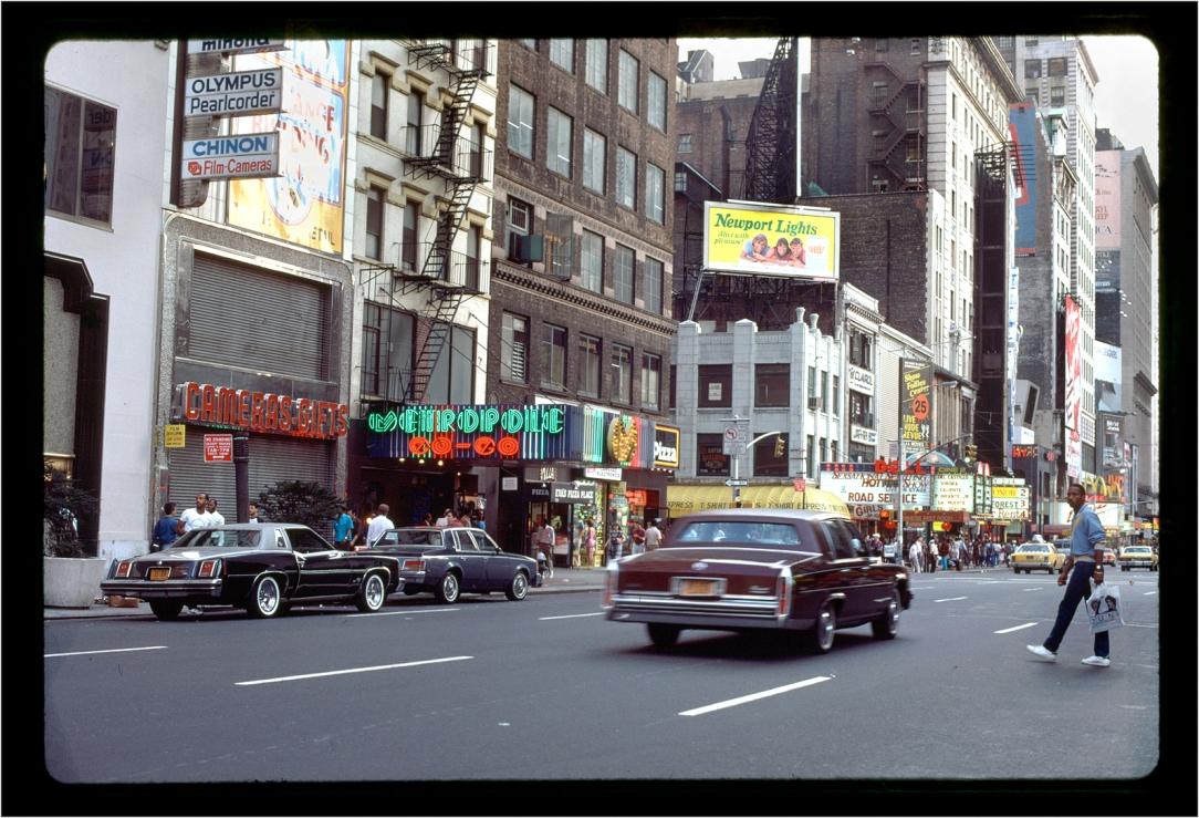 times-metropole-caddys-1985-copy