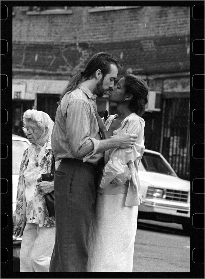 Lower east side 1989